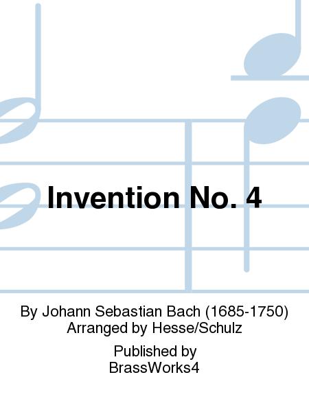 Invention No. 4