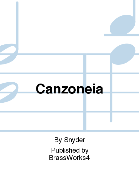 Canzoneia