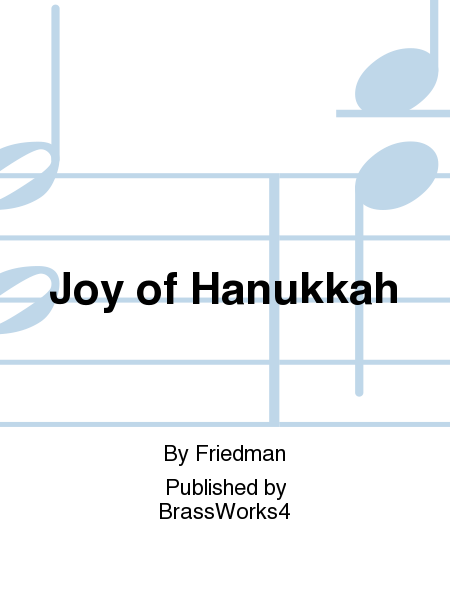 Joy of Hanukkah