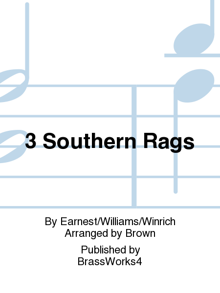 3 Southern Rags