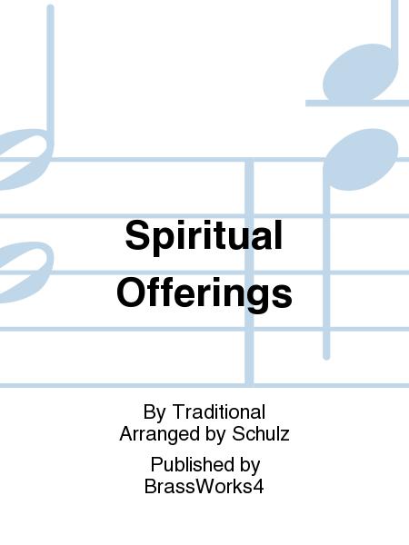 Spiritual Offerings