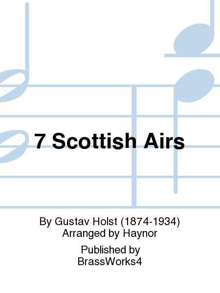 7 Scottish Airs