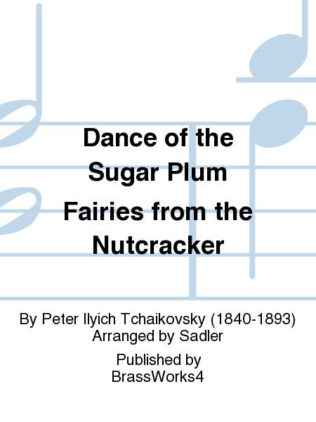 Dance of the Sugar Plum Fairies from the Nutcracker