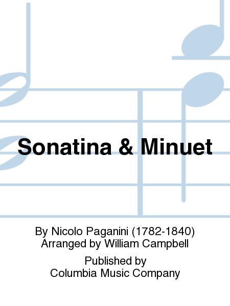 Sonatina & Minuet