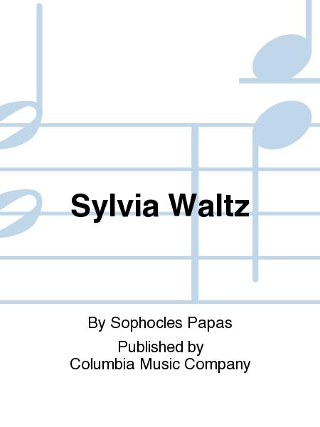 Sylvia Waltz