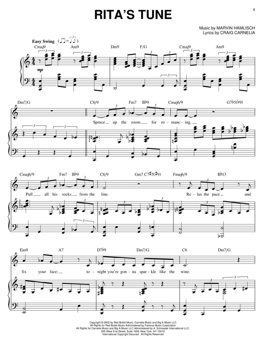Rita's Tune