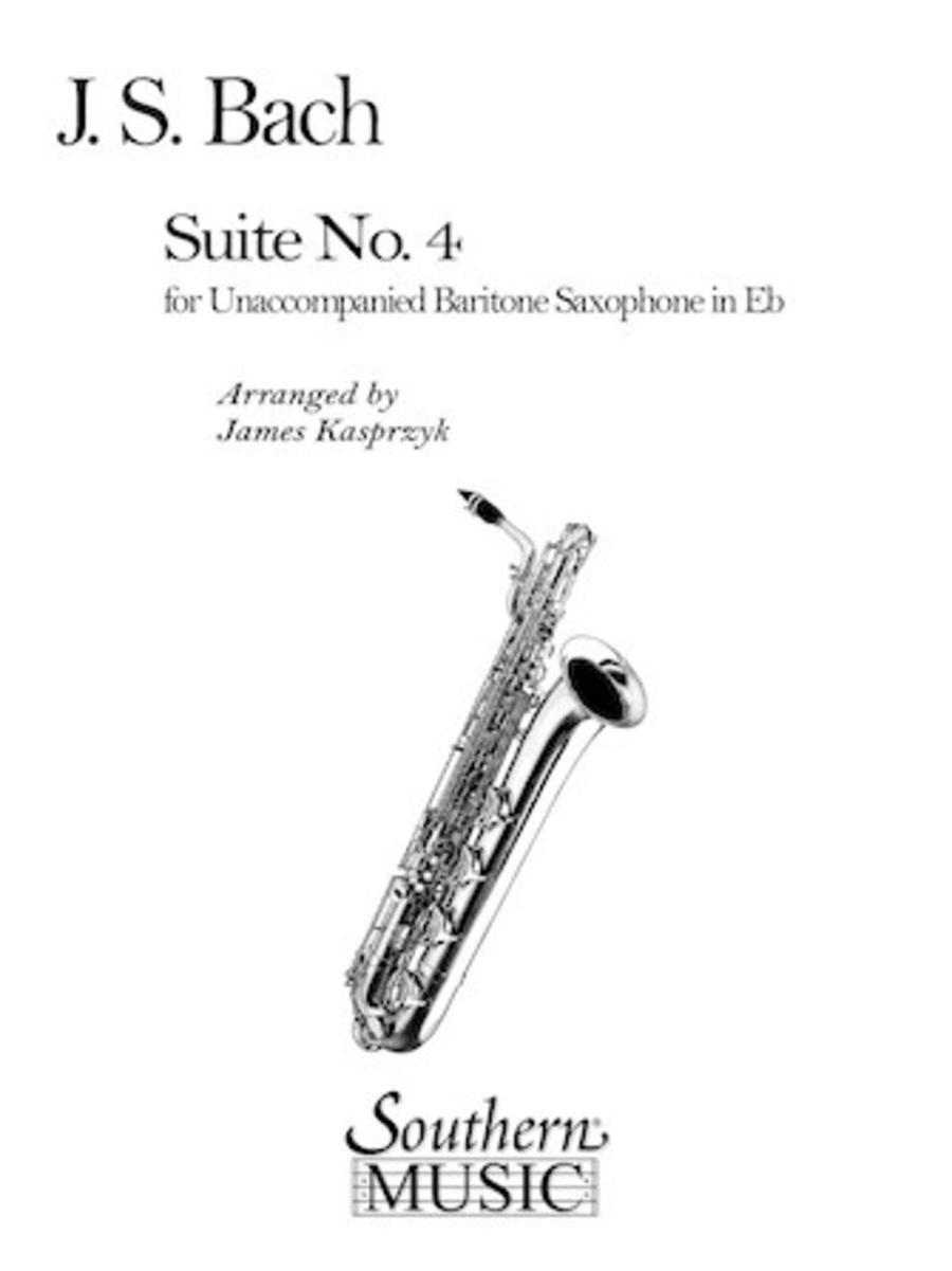 Suite No. 4