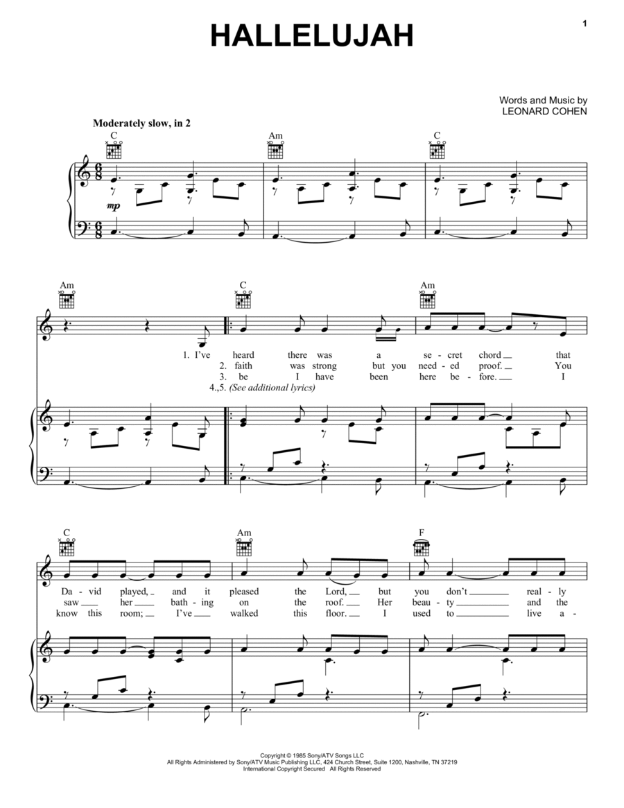 How to Read Sheet Music. At its very simplest, music is a language just like you'd World's Largest Selection · Instant Sync Sheet Music · 25% Off On Email Sign UpStyles: Birthday, Blues, Broadway, Christian, Christmas, Classical and more.