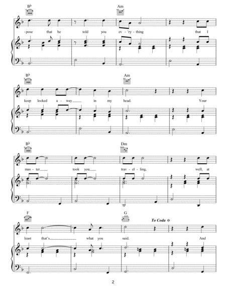 Master Song