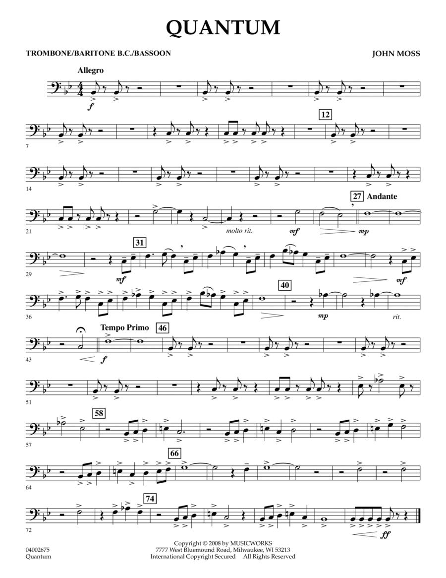 Quantum - Trombone