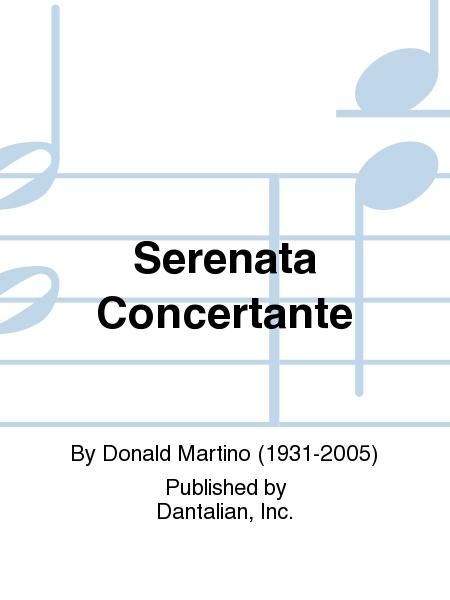 Serenata Concertante