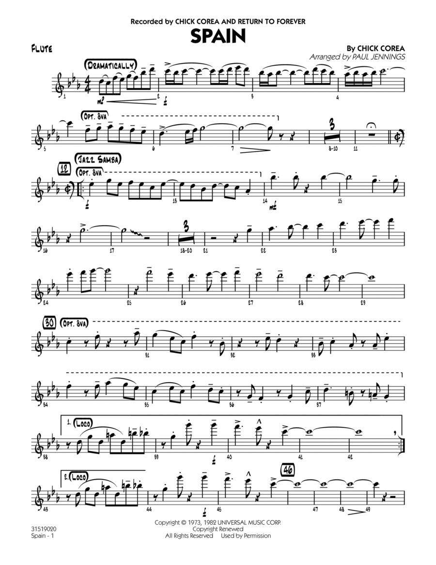 Spain - Trombone 2