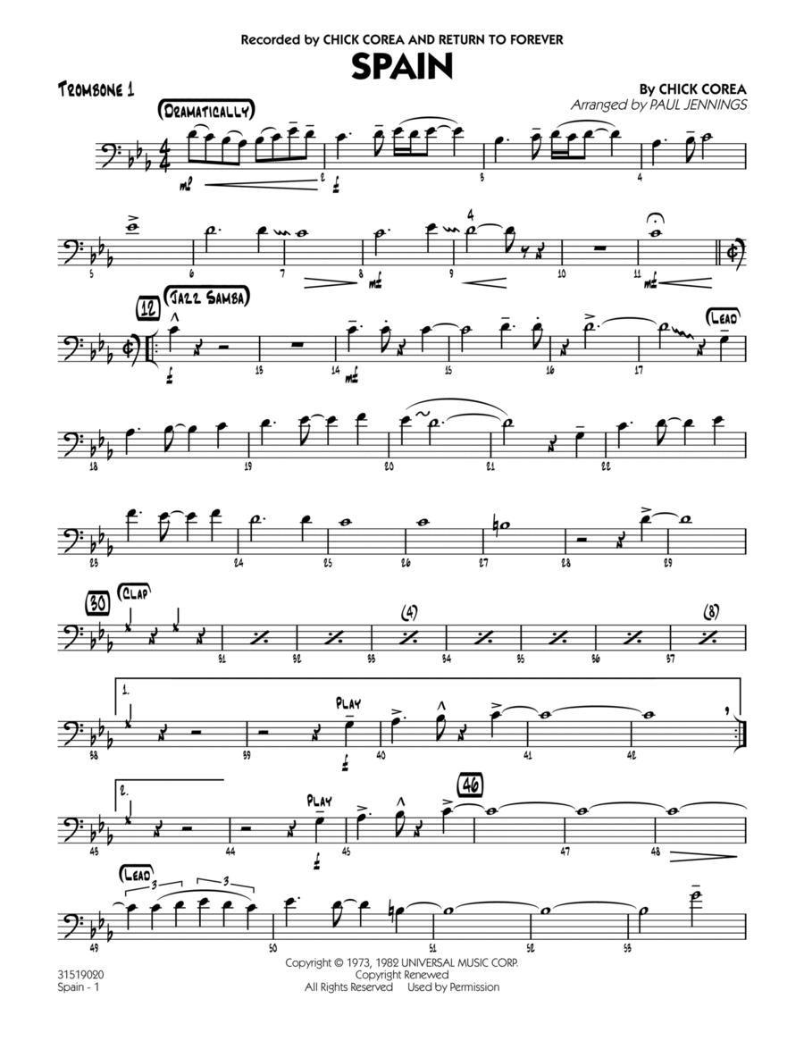 Spain - Trumpet 4
