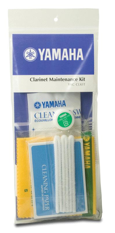 Clarinet Maintenance Kit