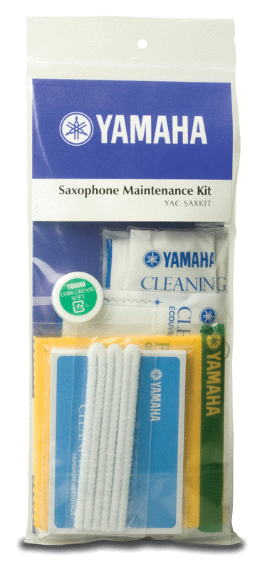 Saxophone Maintenance Kit