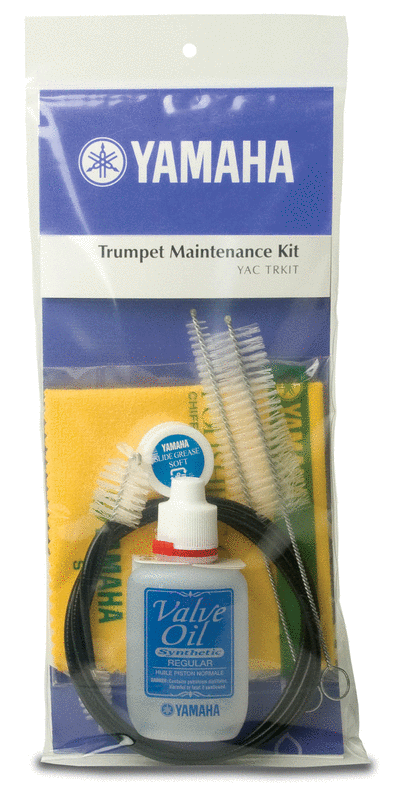Trumpet Maintenance Kit