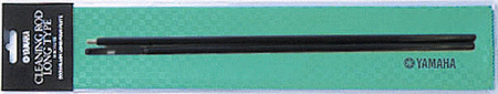 Flute Plastic Cleaning Rod