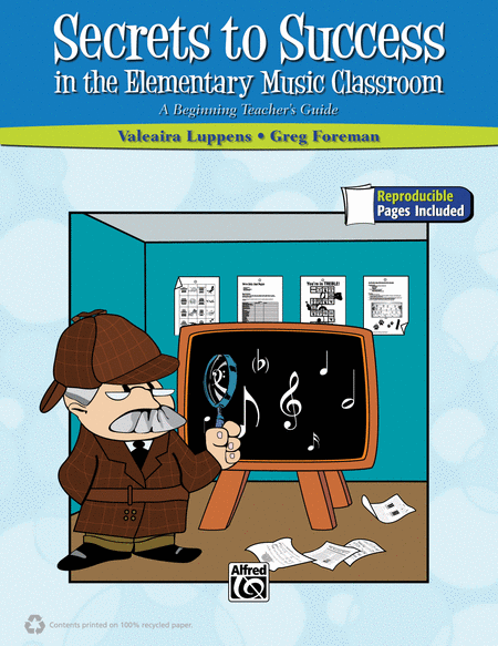 Secrets to Success in the Elementary Music Classroom