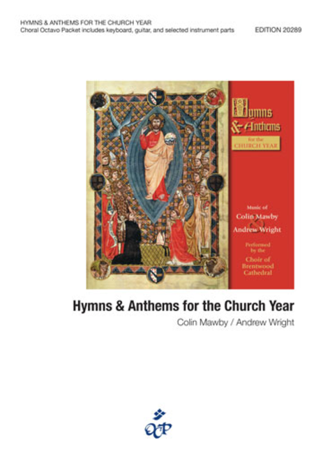 Hymns and Anthems for the Church Year