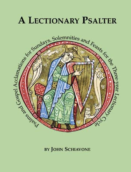 A Lectionary Psalter