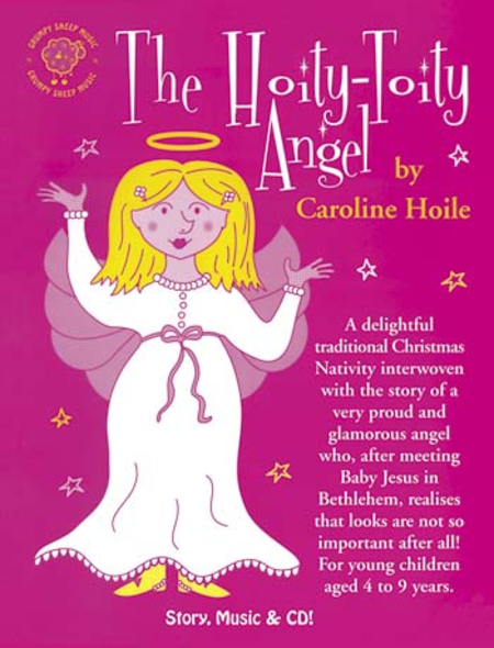 Image result for The Hoity Toity Angel