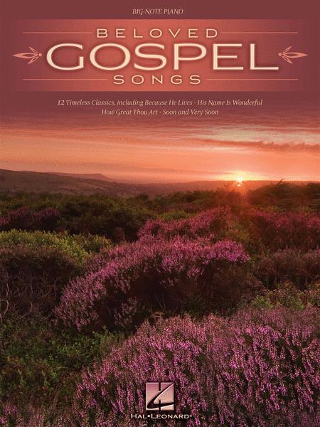 Beloved Gospel Songs