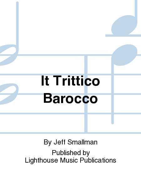 It Trittico Barocco