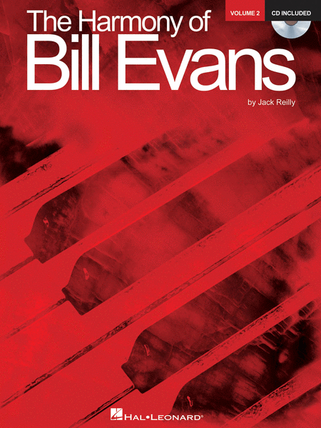 The Harmony of Bill Evans - Volume 2
