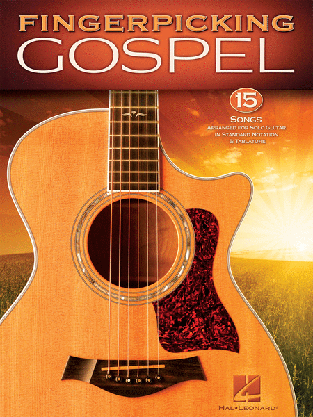 Fingerpicking Gospel