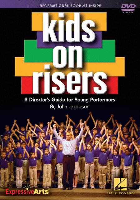 Kids on Risers