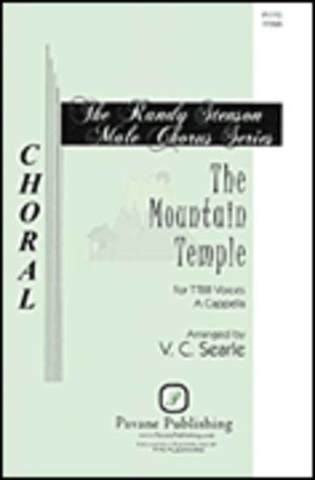 The Mountain Temple
