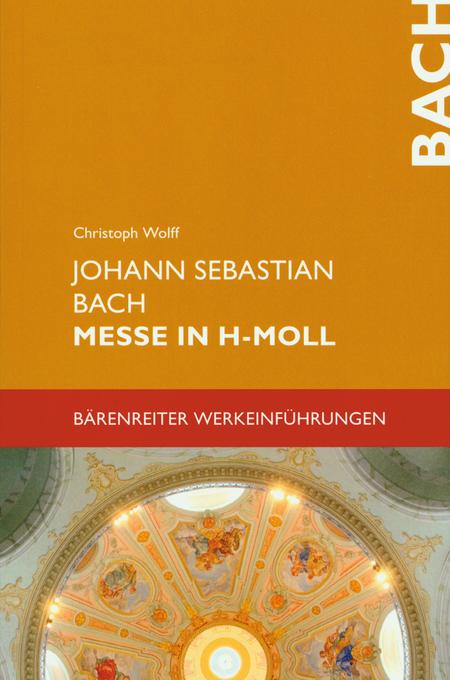 Johann Sebastian Bach - Messe in h-Moll BWV 232