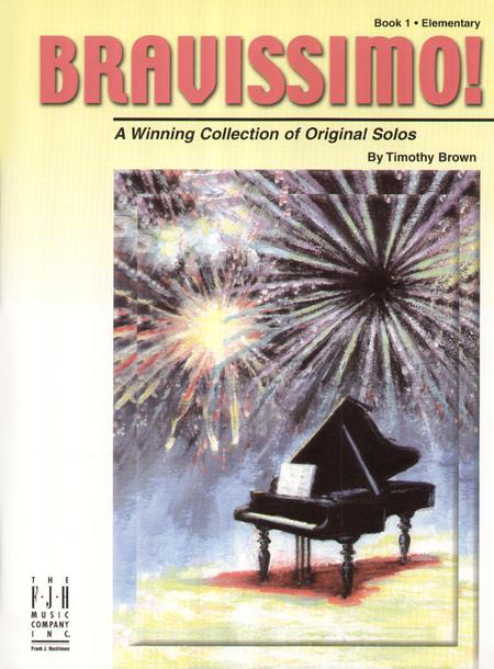 Bravissimo! Book 1 (NFMC)