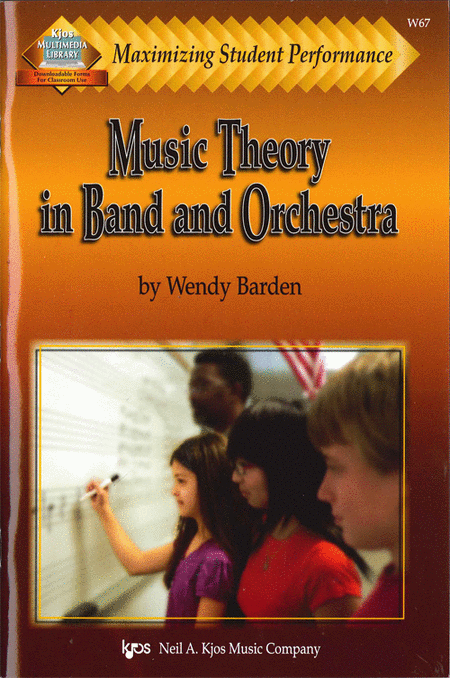 Maximizing Student Performance: Music Theory In Band and Orchestra