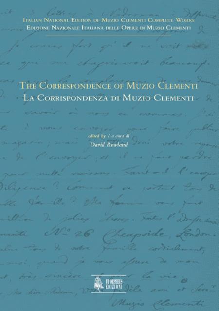 The Correspondence of Muzio Clementi