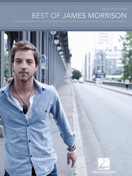 Best of James Morrison