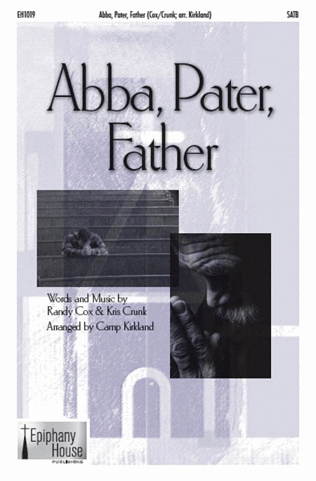 Abba, Pater, Father