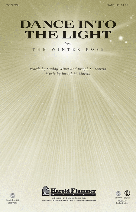 Dance Into the Light (from The Winter Rose)