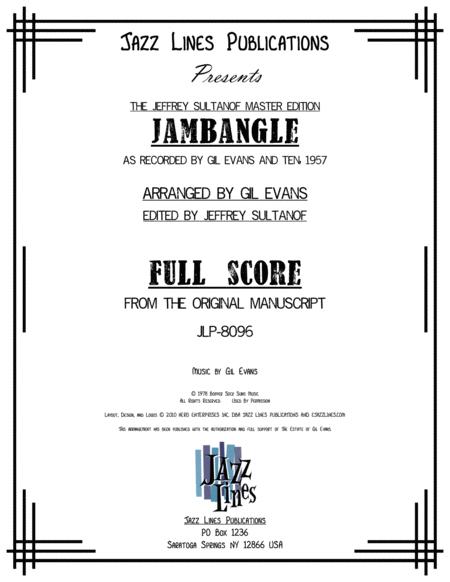 Jambangle