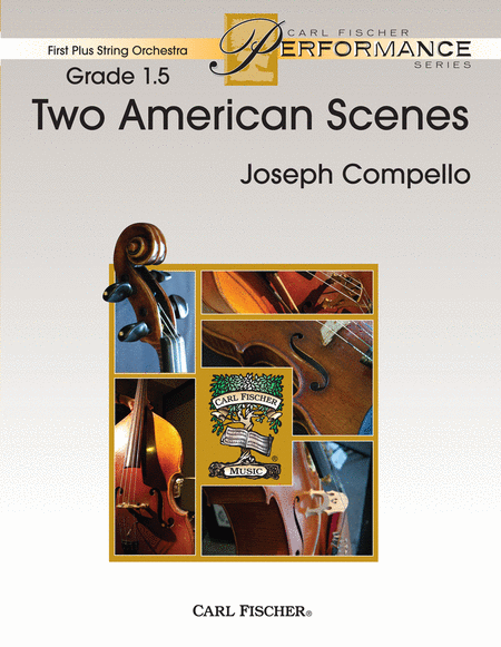 Two American Scenes