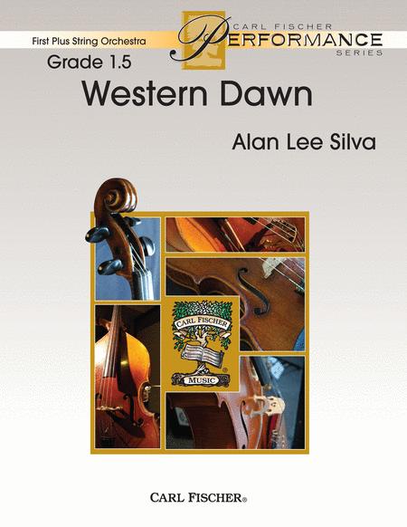Western Dawn