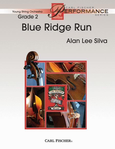 Blue Ridge Run