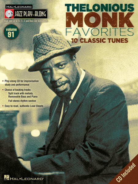 Thelonious Monk Favorites