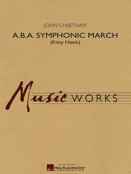 A.B.A. Symphonic March