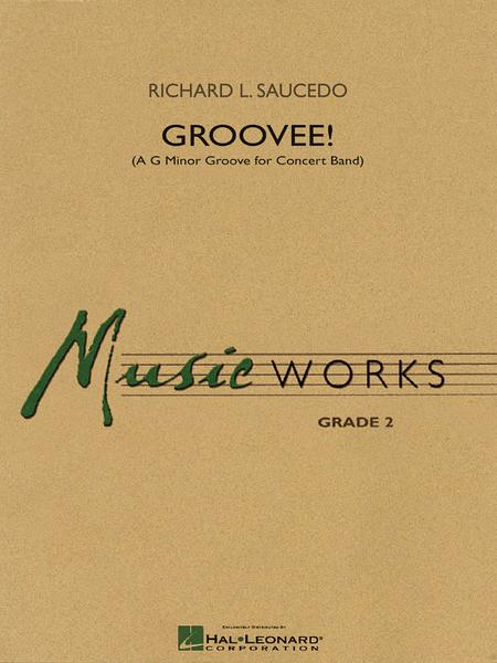Groovee!