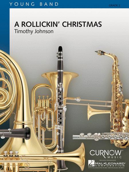 A Rollickin' Christmas