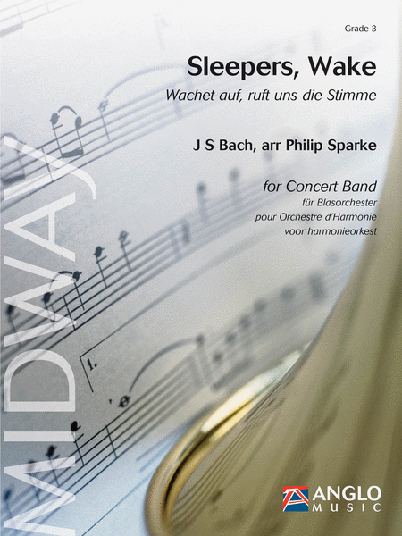 Sleepers, Wake! (from Saint Paul, Op.36)