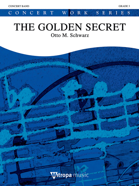 The Golden Secret