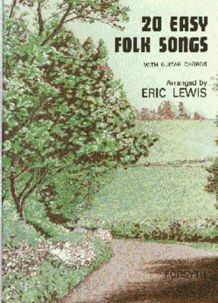 20 Very Easy Folk Songs