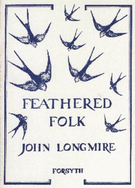 Feathered Folk